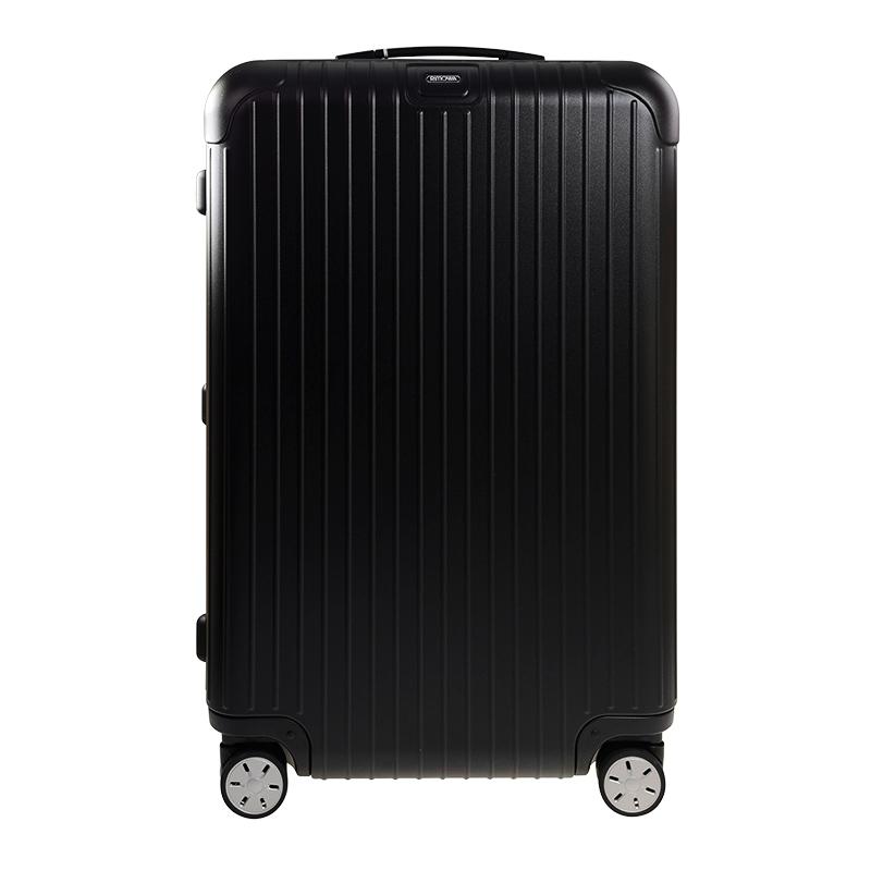 VIP STATION-全新 RIMOWA 日默瓦 旅行箱 SALSA 81170325 聚碳酸酯 黑色 29英寸 (INCH)