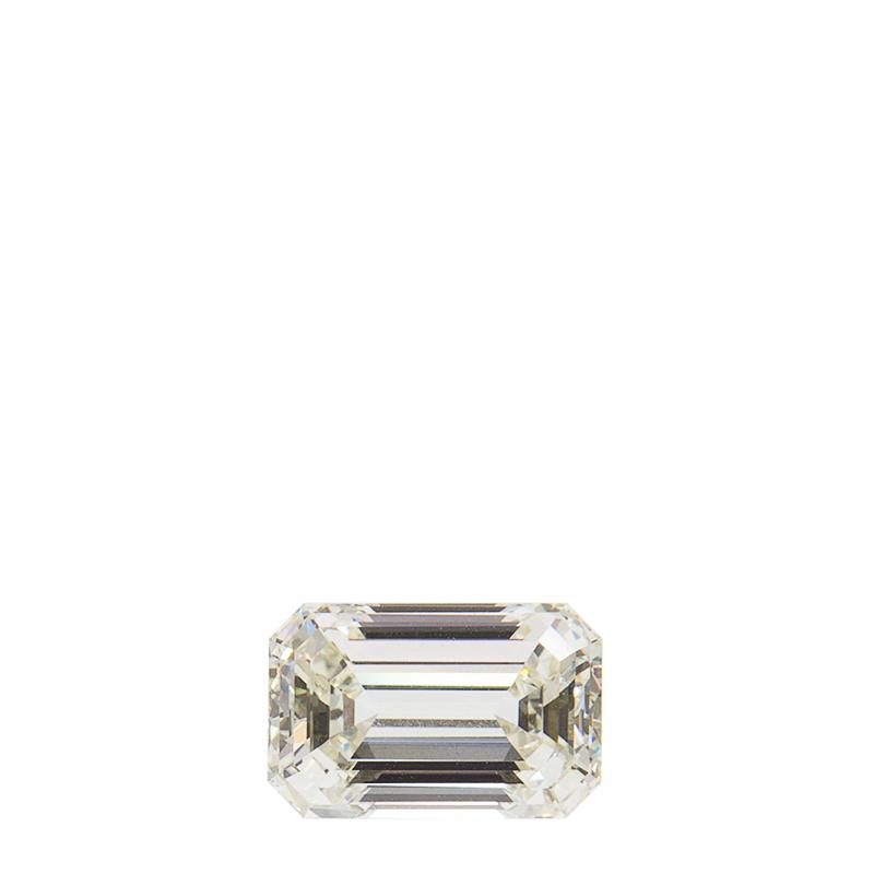 VIP STATION-全新 高級珠寶 鑽石 5.02 K EMERALD