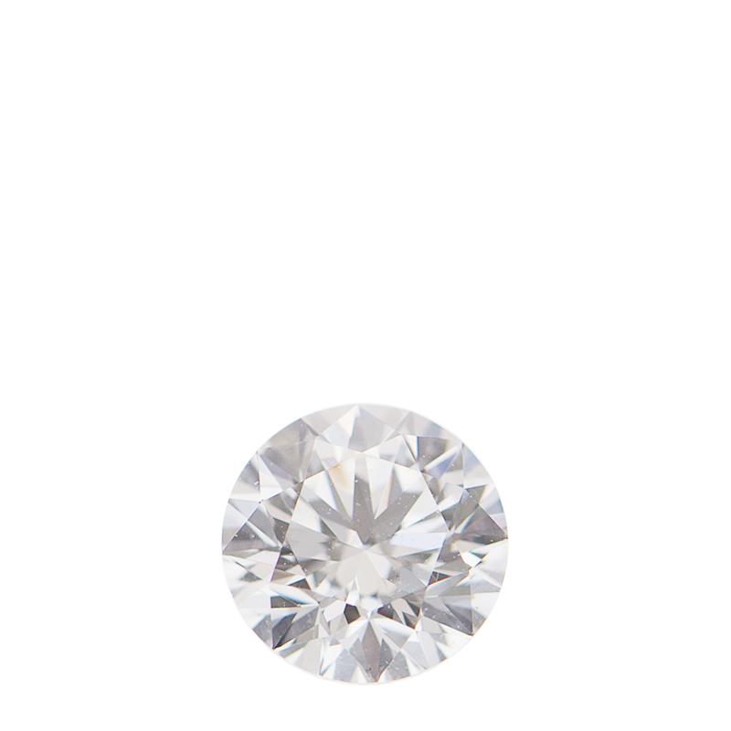 VIP STATION-全新 高級珠寶 鑽石 0.6 H ROUND