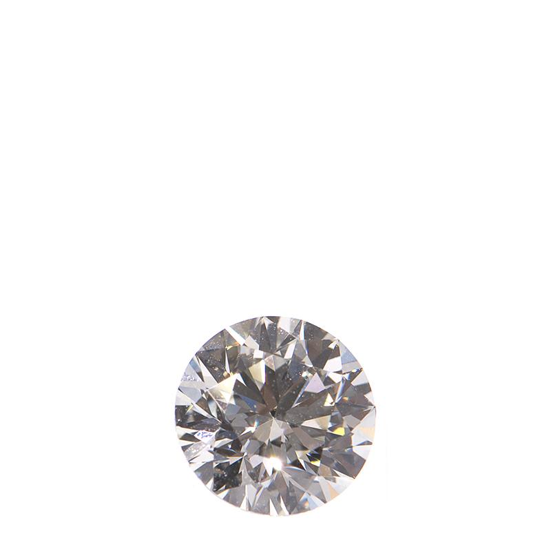 VIP STATION-全新 高級珠寶 鑽石 0.71 K ROUND
