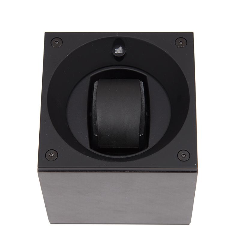 VIP STATION-全新 KUBIK 錶盒 SK01.CF001 金屬 黑色