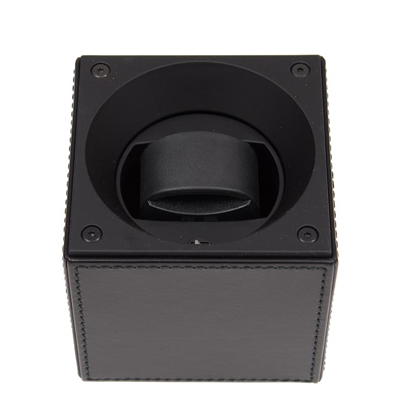 VIP STATION-全新 KUBIK 錶盒 SK01.CV003D 金屬 黑色