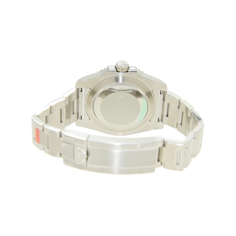 ROLEX ロレックス サブマリーナー デイト 116610LV [新品]