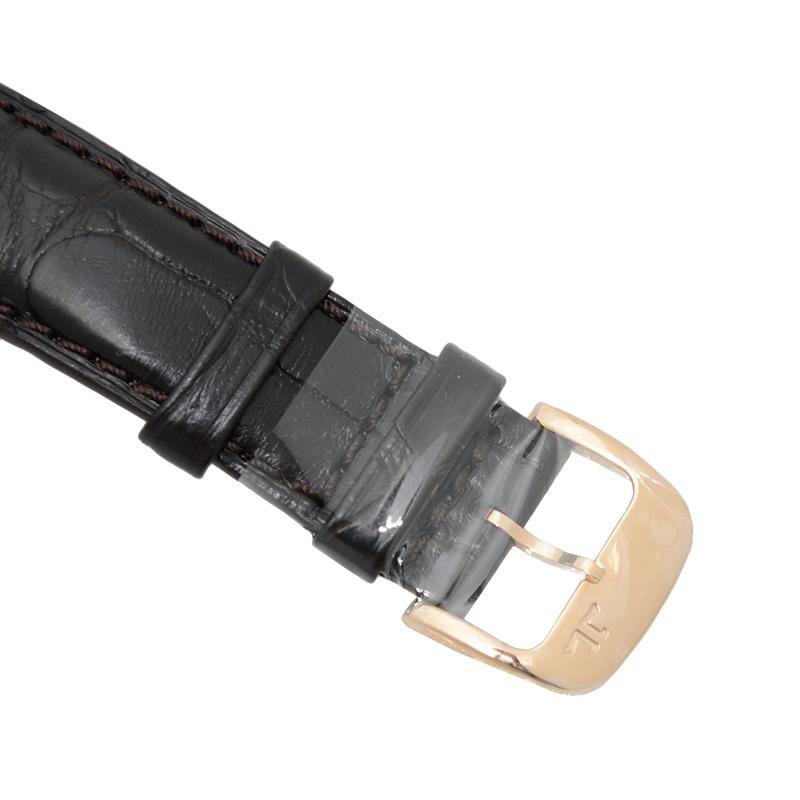 [取り寄せ/新品] ジャガールクルト マスターウルトラスリム 18K ローズゴールド Q1422521
