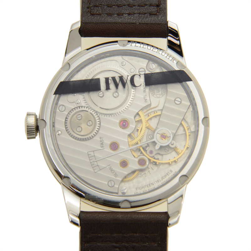 IWC ヴィンテージコレクション パイロットウォッチ IW325401 [取り寄せ/新品]
