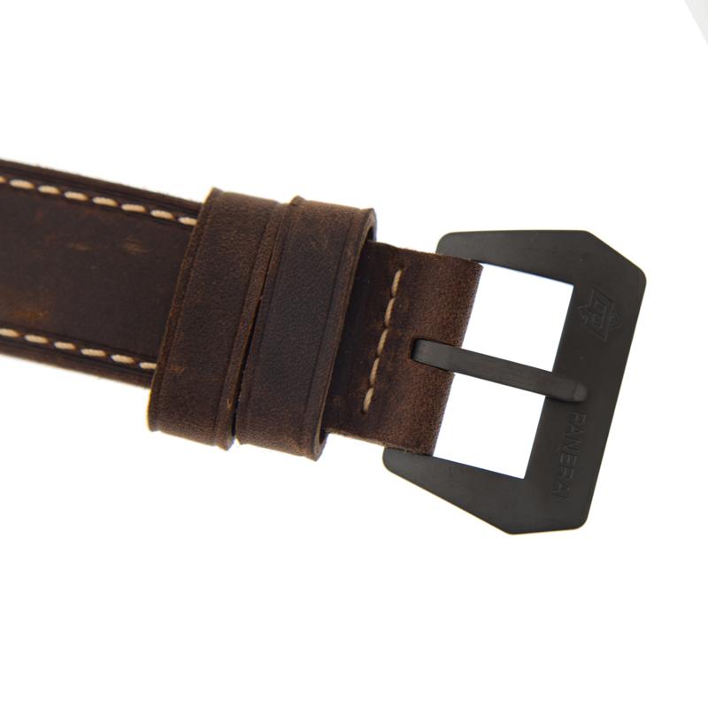 [未使用品]PANERAI パネライ ルミノール 8デイズ デイライト セット PAM00786 (PAM00649/PAM00650)