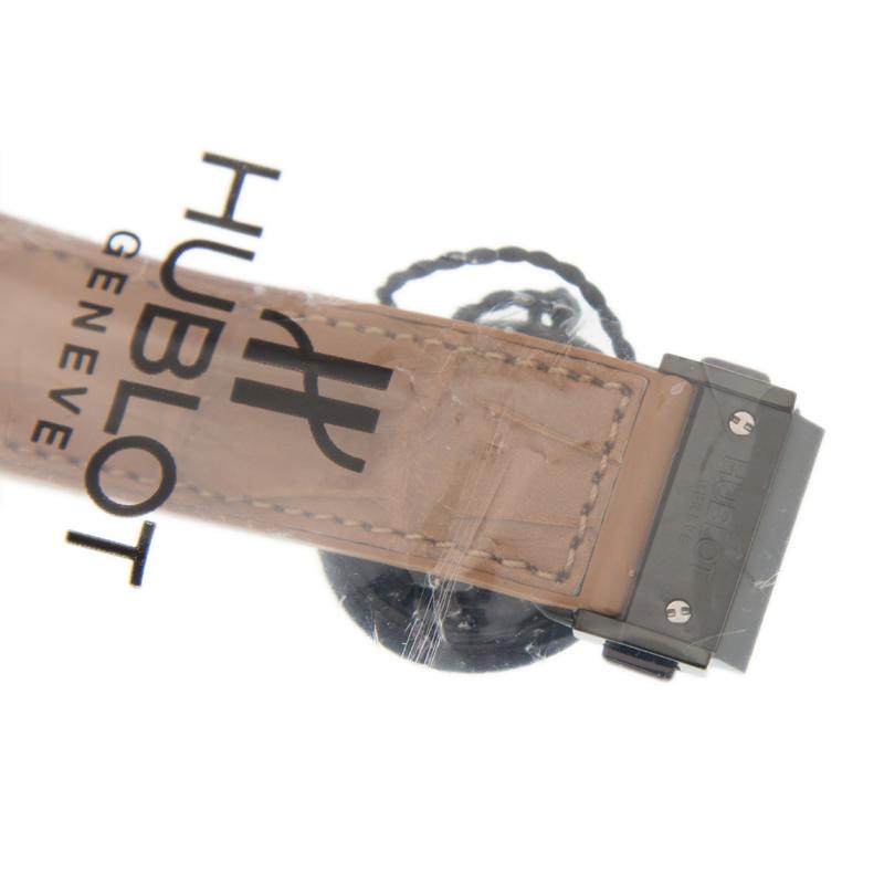 [新品] HUBLOT ウブロ ビッグ・バン  341.CA.5390.LR.1918